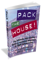 Pack the House Book