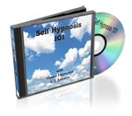 Self Hypnosis 101 - the perfect CD to listen to to experience hypnosis