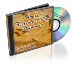 Stress & Anxiety Relief Self Hypnosis