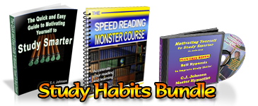 Study Habits Bundle